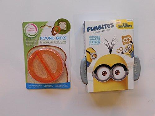 funbites-alimentaire-emporte-pices-minions-lunettes-argent-et-mom-a-t-invent-sandwich-cutter-rond-bi