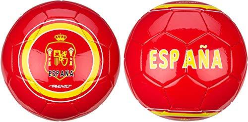 Schreuders Sr Deq Balon Futbol Glossy España Unisex