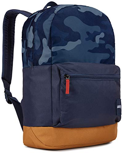 Commence Backpack 24L Blue camo/Cumin -