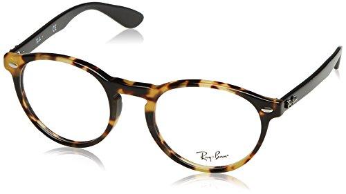 Ray-Ban Herren Brillengestell 0rx 5283 5608 49, Gelb (Yellow Havana)