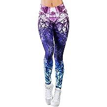 La Mujer Pantalones De Deporte,PAOLIAN Mujer Deportes Gimnasio Yoga Rutina De Ejercicio Pantalones Correr Cintura Media Aptitud Leotardos EláSticos