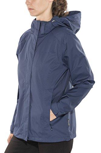 Schöffel Damen Jacket Easy L 3 Jacke Unwattiert, Blau(dress blues), 36
