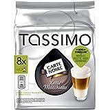 Tassimo - Bolsa de 16 cápsulas Carte Noire Latte Machiato