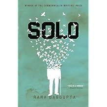 Solo by Rana Dasgupta (2012-02-14)