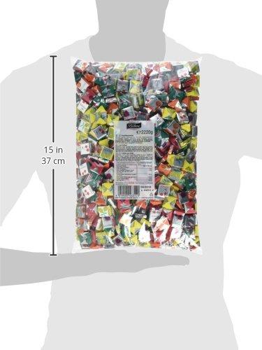 Böhme Fruchtkaramellen, 1er Pack (1 x 2220 g) - 6