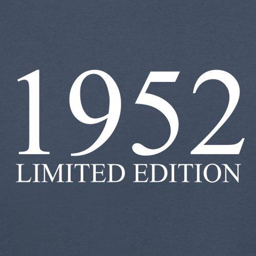 1952 Limierte Auflage / Limited Edition - 65. Geburtstag - Herren T-Shirt - 13 Farben Navy