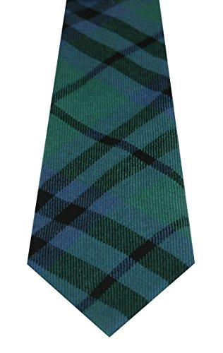 Lochcarron of Scotland Keith Ancient Tartan Tie
