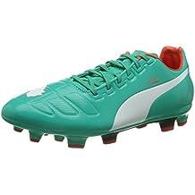 Puma evoPOWER 3 FG - Zapatos de fútbol de material sintético hombre