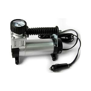 Nissan Leaf 12V rapide Compresseur à air Gonfleur Pompe électrique
