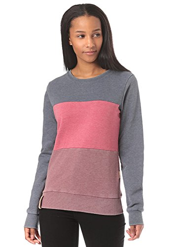 Naketano Damen Sweater Glied Sweater