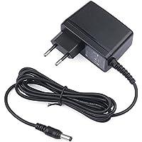 12V Schaltnetzteil Ladegerät für Makita Baustellenradio BMR100 / BMR100W / BMR101 / BMR101W / BMR102 / BMR102W / BMR104 / BMR104D / BMR104W / BMR105 / LXRM03B JobSite Job DAB Site Radio Cordless FM / AM iPod Dockingstation Switching Adapter