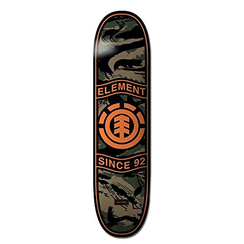 """Skateboard Deck Element Wolfeboro 8"""" Skateboard Deck for sale  Delivered anywhere in Ireland"""