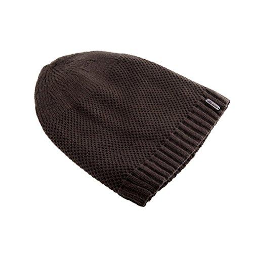 Z di P Men' s Fshion Keep Warm Add Wool