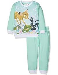 Disney 43820az, Ensemble de Pyjama Bébé Garçon