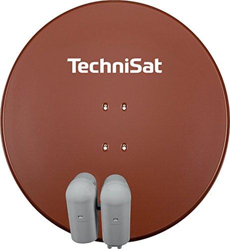 TechniSat GIGATENNE SATMAN 850 für Eutelastrasat Mehrteilnehmerempfang