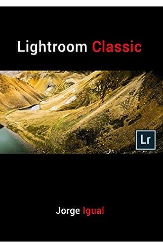 Lightroom Classic: