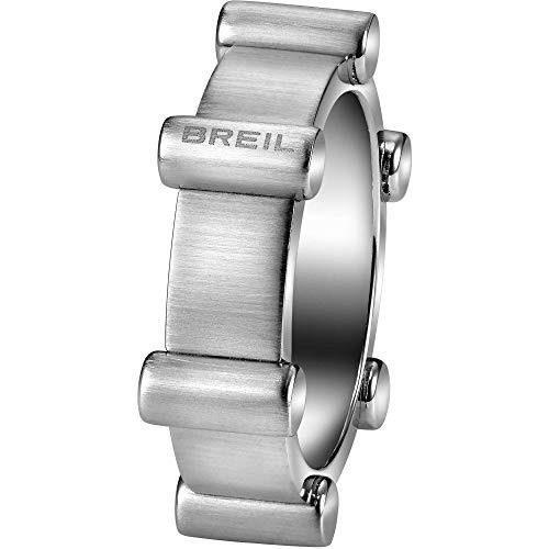 anello uomo gioielli Breil Bullet misura 23 offerta trendy cod. TJ1711