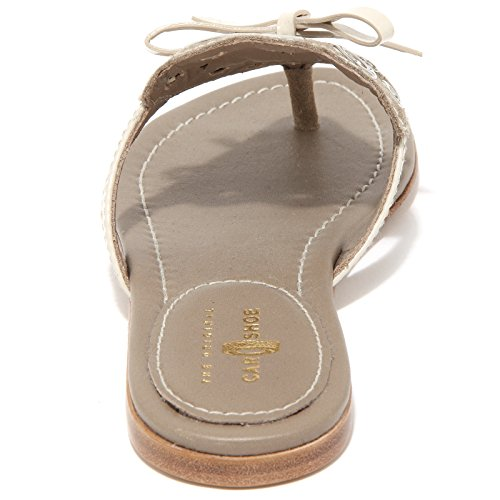3539 infradito CAR SHOE scarpe donna flip flops women Deserto