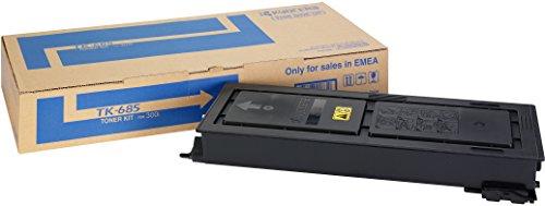 Preisvergleich Produktbild Kyocera 1T02K50NL0 TK-685 Tonerkartusche 20.000 Seiten, schwarz