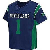 "Notre Dame Fighting Irish NCAA Toddler ""Hail Mary"" Fashion Football Jersey Trikot"