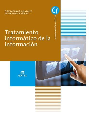 Tratamiento informático de la información (Ciclos Formativos)