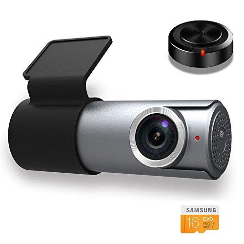 Goluk T1 Telecamera per Auto,...