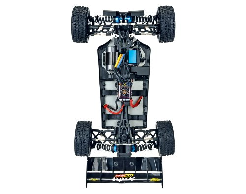 RC Auto kaufen Buggy Bild 2: Carson 500409016 - 1:8 X8EB Specter Brushless-Buggy BL 6S Waterpro RTR, 2.4 GHz*