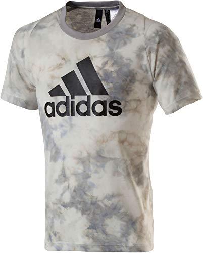 adidas ID SDYE Tee - XL - Adidas Leichtes T-shirt