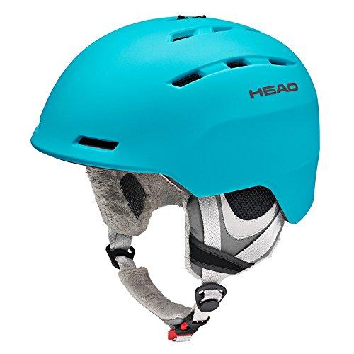 Head 814313-Vanda-Casco, colore: azzurro, taglia: XS/s