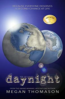 daynight by [Thomason, Megan]