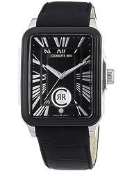Cerruti 1881 Herren-Armbanduhr Carrare Rettangolare CRB021E222B