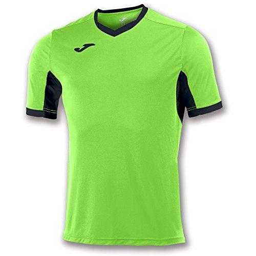 Joma Champion IV M/C Camiseta Equipamiento