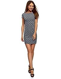 6da8e103178e Amazon.it  Donna Tubino Nero - Vestiti   Donna  Abbigliamento