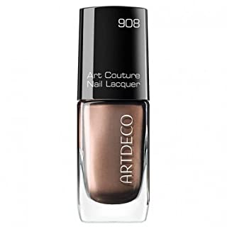 Artdeco Art Couture Nail Lacquer 908, Aztec Taupe, 1er Pack (1 x 10 ml)