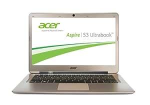 Acer S3-391-53314G52ADD I5-3317U - Acer Notebooks Aspir