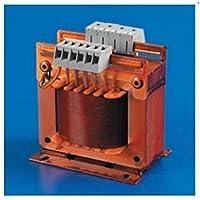 Transformador monofásico de seguridad 500VA (230–400V Out 12/24V Relco ems50012