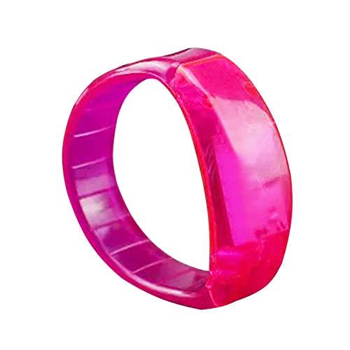 up Armband mit Sound Control für Kinderparty (Pink) ()