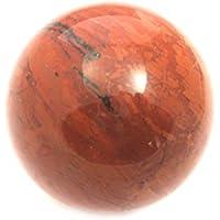 Kugel Jaspis rot 5 cm preisvergleich bei billige-tabletten.eu