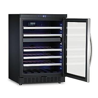 Dometic-Waeco-Zwei-Zonen-Weintemperierschrank-D50B865-cm-Hhe201-kWhJahrDer-Dometic-D50-bietet-zwei-Temperaturzonen-individuell-regelbar-im-Temperaturbereich-von-5-C-bis-22-Cschwarz