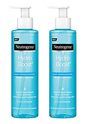 Neutrogena Hydro Boost Aqua