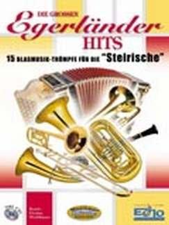 Die Grossen Egerlaender Hits. Handharmonika