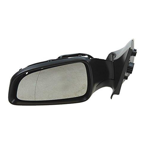 Außenspiegel links elektrisch asphärisch schwarz
