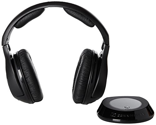Sennheiser RS160 Cuffie Wireless Digitali