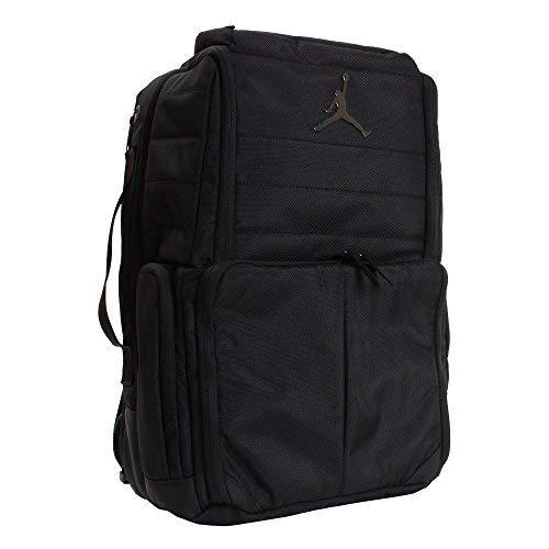 Nike Air Jordan Collectors Backpack (Jordan Schuhe Rucksack)