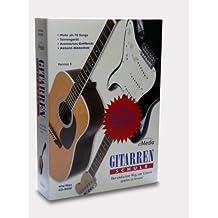 eMedia Gitarren Schule. Volume 1. Version 5: Der einfachste Weg, um Gitarre spielen zu lernen