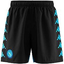 SSC Napoli Pantalones de juego grises c39590861896a