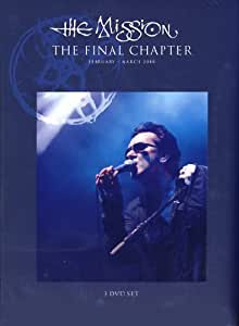The Mission - The Final Chapter (3 DVDs; NTSC)