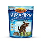 Best Pet Health Max Joint Supports - Zuke's Hip Action Dog Treats, Beef Recipe, 6-Ounce Review