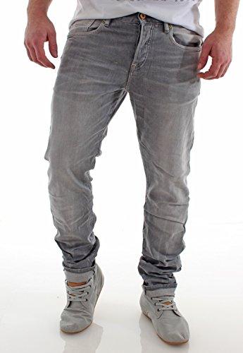 Scotch & Soda Ralston Jeans grey Grau