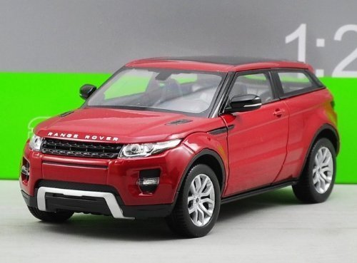 range-rover-land-rover-evoque-red-1-24-by-welly-24021-by-collectable-diecast